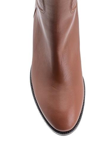 Derimod Çizme Taba